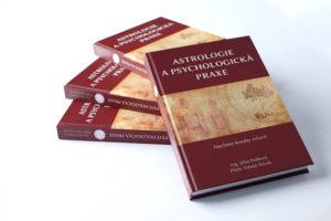 Ikona knihy Astrologie a psychologická praxe