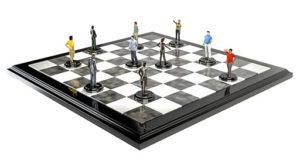 3D šachy