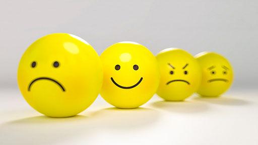 Vliv nálady na naše jednání