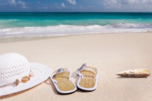 Úskalí v době dovolené