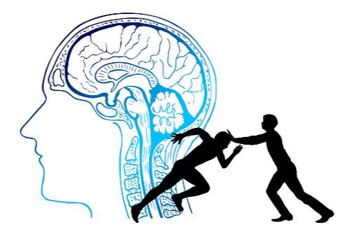 Obrana a průřez hlavou