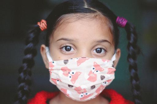 Extrémní projevy vnitřního dítěte-rodiče-dospělého v nás v době koronaviru