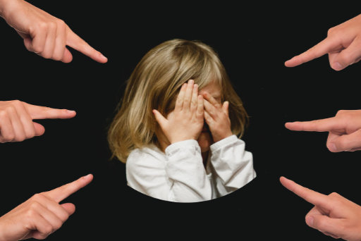 Nevhodné typy výchovy dětí (3. část)