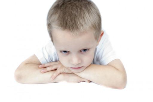 Nevhodné typy výchovy dětí (1. část)